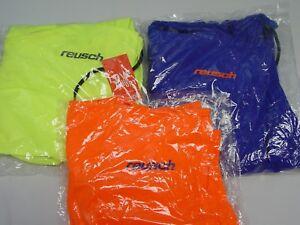 New Reusch Soccer Goalie Padded Short Shorts Junior Youth Medium MATCH 3828700S