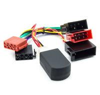 Can Bus Radio Adapter für MERCEDES A B C E CLK Klasse W169 C107 W203 Sprinter