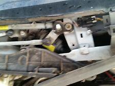 holden cruze wiper motor and assembly