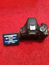 Canon Eos Rebel T3i 18.0Mp Digital Slr Camera - Black (Body Only) #6