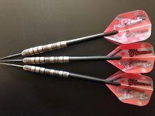 26 gram Simon Whitlock Mark 2, 90% Tungsten darts from Winmau