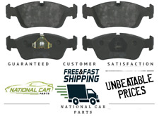 For BMW Z3 E36 Z4 E85 Front Disc Brake Pads Full Set Unipart