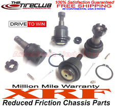 XRF LIFETIME Ball Joint Kit Dodge Ram 2500 3500 4x4 IMPROVED DESIGN 2003 - 2013