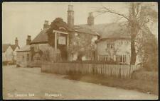 Plumley near Knutsford. The Smoker Inn in Neil's Series.