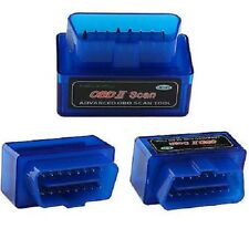 Mini OBD2 ELM327 V2.1 Bluetooth Car Scanner Android Torque Auto Scan Tool