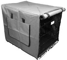 Cages gris pour chien