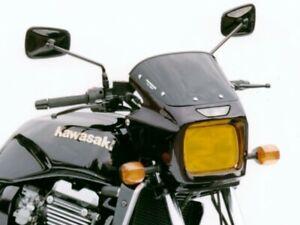 KAWASAKI ZRX1100 97-01 Standard Screen Dark Smoke - Powerbronze
