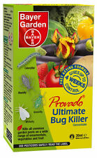 Bayer Provado Ultimate Bug Killer 30ml Concentrate New Pack