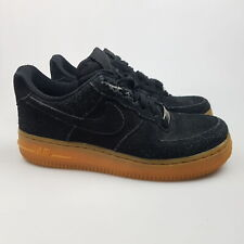 Women's NIKE 'Air Force 1 '07 Suede' Sz 6 US Shoes AVGCon | 3+ Extra 10% Off