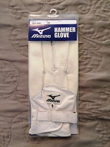Hammer Throw Glove - MIZUNO - NEW!!!