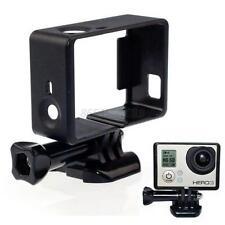 Standard Border Frame Mount Protective Housing Case For Camera Gopro Hero 3 3+ 4
