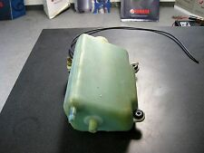 YAMAHA OUTBOARD OIL TANK ASSY PART NUMBER 68F-21750-00-00