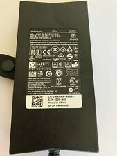 Genuine Dell 0WRHKW 130W AC Adapter with UK Mains Cable