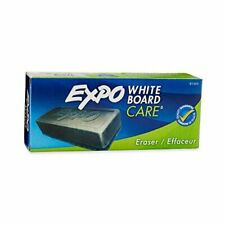 81505 Block Eraser Dry Erase Whiteboard Board Eraser Soft Pile 5 1 Eraser