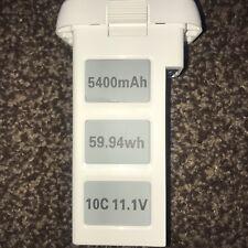 Intelligent Flight Battery 5400mAh 3s 11.1v 10c For Drone