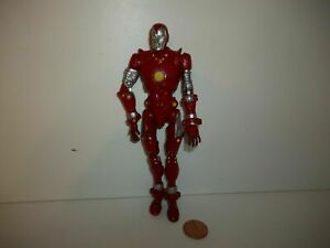 Young Avengers Iron Lad Marvel Legends Figure, 6 Inch, 2006, Combine Postage