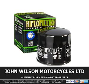 Ducati Multistrada 1100 2007 - 2009 HiFlo Oil Filter