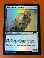 SKELETON LOT x40 ~mtg Reassembling Sanitarium Tenacious Dead Duty-Bound Drudge