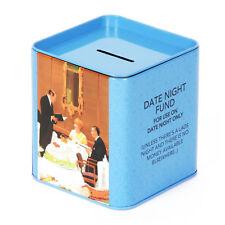 Ladybird Books Man Kit Savings Tin - Date Night Fund