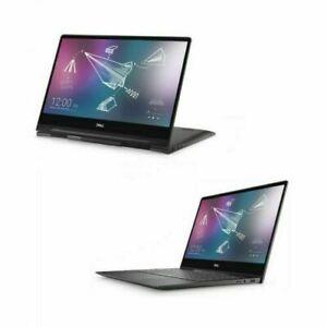 DELL INSPIRON 13 7391 2in1 CORE I7 10510U 8GB 500GB SSD FHD Touch BLACK NKHQT2