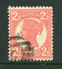 Queensland  Australia  Michel nr: 97