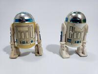 Star Wars Vintage 1977 R2-D2 Action FIgures Kenner
