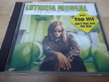 LUTRICIA MCNEAL - My Side Of Town - VG+ (CD)
