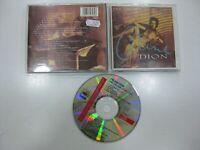 Celine Dion CD Spanisch The Colour Of My Love 1993