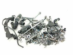 18 Triumph Bonneville T100 Miscellaneous Parts Master Hardware Bolt Kit