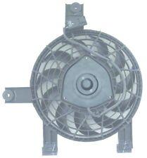 A/C Condenser Fan Assembly Maxzone 312-55010-200