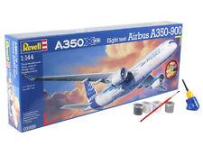 Nuevo Revell 03989 1:144 Airbus A350 Modelo Kit