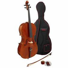 Hidersine Cello Piacenza Outfit 4/4