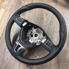 VW Golf Mk5 Mk6 Gti Gtd Scirocco TransporterJetta Caddy Passat Cc Steering Wheel