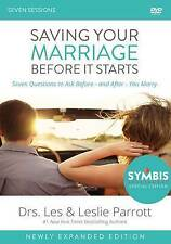 Saving Your Marriage Before it Starts Updated: Seven Questions to Ask Before...