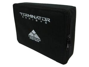 KR Terminator Aquilla5 small zip up case (Empty) for wargaming (TERM-AQ5)