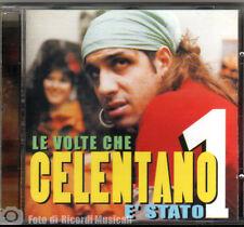 ADRIANO CELENTANO - LE VOLTE CHE CELENTANO E STATO N1