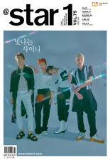 @STAR1 AT STAR1 STAR 1 STARIL SHINEE VOL.75 MAGAZINE 2018 JUNE NEW
