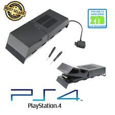 """HDD-Festplatte Externe Enclosure für Playstation PS4 3.5 """"2TB Data Bank"""