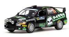 1:43 Mitsubishi Lancer Barry Scotland 2010 1/43 • VITESSE 43418