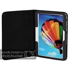 Hama Portfolio Hülle für Samsung Galaxy Note 10.1, Schwarz Tasche Case