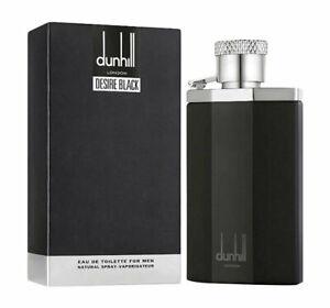 DUNHILL DESIRE BLACK EDT SPRAY 100 ML