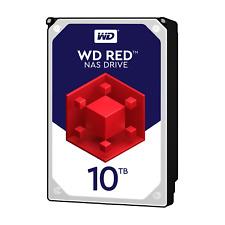 WD Red WD100EFAX - 10TB 5400rpm 256MB 3.5zoll SATA600