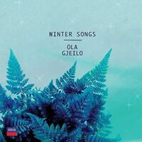 Ola Gjeilo Choir Of Royal Holloway 12 Ensemble - Winter Songs [CD]