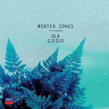 Ola Gjeilo - Winter Songs [CD]