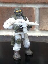 NEW Call of Duty Mega Bloks Alpine Rangers - 06823 - Figure # 7
