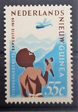 *** NEDERLANDS NIEUW GUINEA NVPH 53 POSTFRIS ***