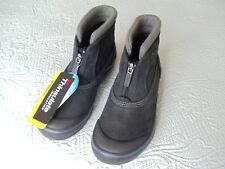 New CLARKS Outdoor Black Waterproof Ankle Boots    Sz 6M