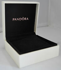 PANDORA Jewellery Jewelry Box Bracelet Ring Necklace Pendant Caja Bracelete OEM