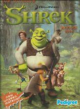 the ultimate Shrek annual  2006
