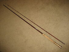 Vintage Fenwick Feralite FF85 Fly 8-1/2' Rod made in USA- 7-8-9 Fly Line